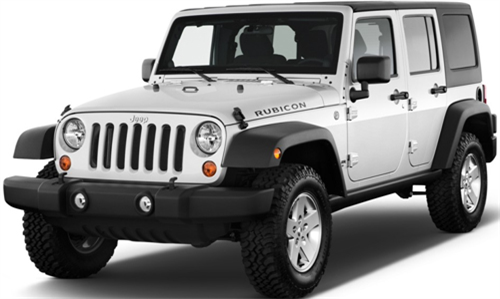 2016 Jeep Wrangler Unlimited Lease Offer In Las Vegas