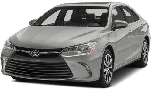 2016 Toyota Camry Hybrid Le Lease Offer In San Go