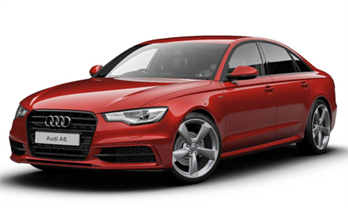 2015 audi a6 lease offer in san diego. Black Bedroom Furniture Sets. Home Design Ideas