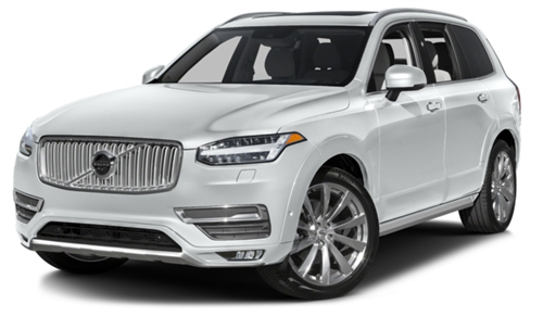 Volvo lease deals in Boston - wantalease.com