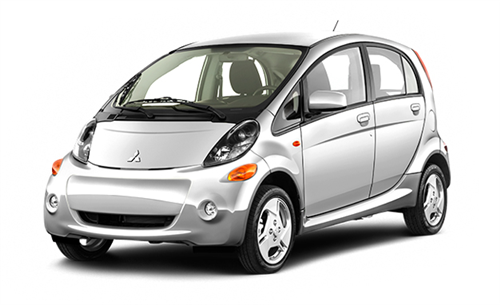 2017 Mitsubishi I Miev Es 1at Lease Offer In Los Angeles
