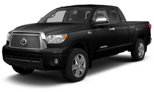 2016 Toyota Tundra Lease Offer In Los Angeles