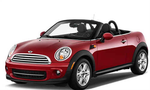2015 mini cooper roadster lease offer in san diego. Black Bedroom Furniture Sets. Home Design Ideas