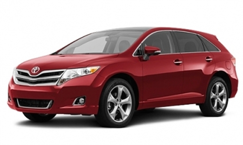 2014 toyota venza lease offer in dallas. Black Bedroom Furniture Sets. Home Design Ideas