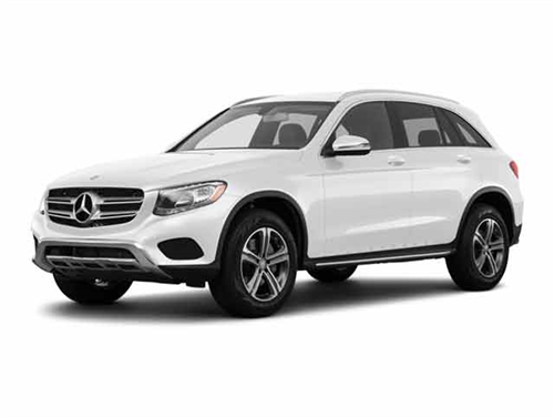 2019 Mercedes Benz Glc Cl 300 Suv Lease Offer In Seattle
