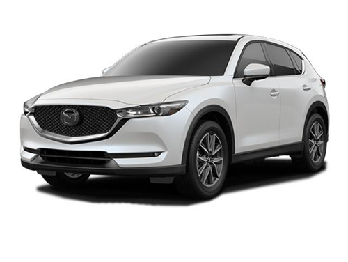 2017 Mazda CX 5 Sport Front Wheel Drive Automatic Transmission Lease Offer  In Salt Lake City