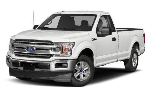 Cal Worthington Ford Anchorage >> 2018 Ford F 150 Lease Offer In Anchorage