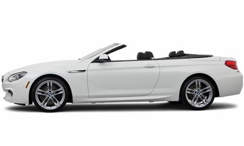 2016 BMW 640i lease offer in San Diego