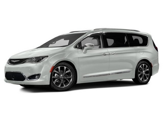 Chrysler Pacifica Lease >> 2019 Chrysler Pacifica Lease Offer In Sioux Falls
