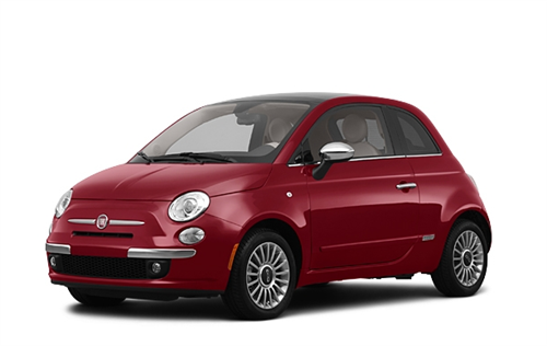 Fiat Lease Offer In Miami - Fiat 500 lease
