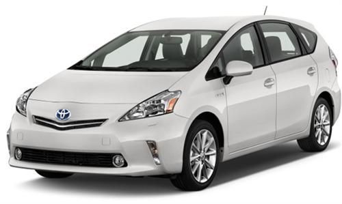 2017 Toyota Prius Plug In Hybrid Lease Offer San Go