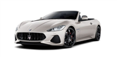2019 Maserati GranTurismo Convertible lease special in New Orleans