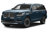 2019 Lincoln Navigator lease special in Honolulu