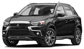 2019 Mitsubishi Outlander Sport lease special in Charlotte
