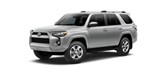 2020 Toyota 4Runner lease special in Salt Lake City