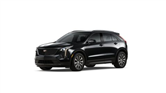 2020 Cadillac XT4 lease special in Omaha