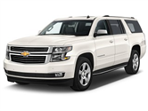 2019 Chevrolet Suburban lease special in Providence