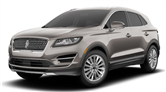 2019 Lincoln MKC lease special in Honolulu