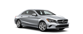 2019 Mercedes-Benz CLA-Class lease special in Las Vegas