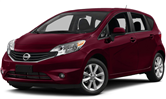 2015 Nissan Versa lease special in Detroit