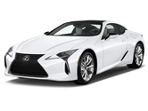 2019 Lexus LC lease special in New York City