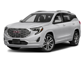 2019 GMC Terrain lease special in Charlotte