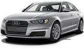 2017 Audi A6 lease special