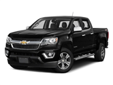 2019 Chevrolet Colorado lease special in Providence