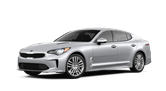 2019 Kia Stinger lease special in Charlotte