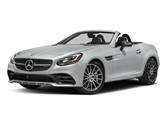 2019 Mercedes-Benz SLC Roadster lease special