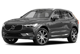 2019 Volvo XC60 lease special in New York City