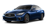 2019 Infiniti Q50 lease special in Miami