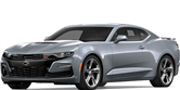 2019 Chevrolet Camaro lease special in Providence