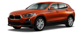 2020 BMW X2 lease special in Cleveland