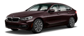 2019 BMW 6 Series lease special in San Diego