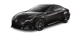 2020 Lexus RC F lease special