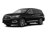 2019 Infiniti QX60 lease special in Miami