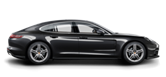 2020 Porsche Panamera lease special in Houston