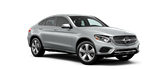 2019 Mercedes-Benz GLC Coupe lease special in Las Vegas