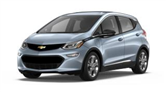 2019 Chevrolet Bolt EV lease special in Providence