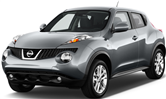 2015 Nissan Juke lease special in Detroit