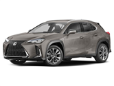 2019 Lexus UX lease special in New York City