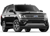2019 Ford Expedition lease special in New Orleans