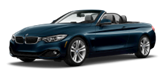 2020 BMW 4 Series lease special in Cleveland
