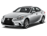 2019 Lexus IS 300 lease special in New York City
