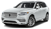 2019 Volvo XC90 lease special in New York City