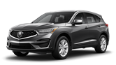 2020 Acura RDX lease special in Houston