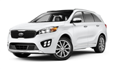 2019 Kia Sorento lease special in Charleston