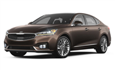 2018 Kia Cadenza lease special in Charleston