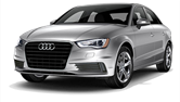 2019 Audi A3 lease special in Miami